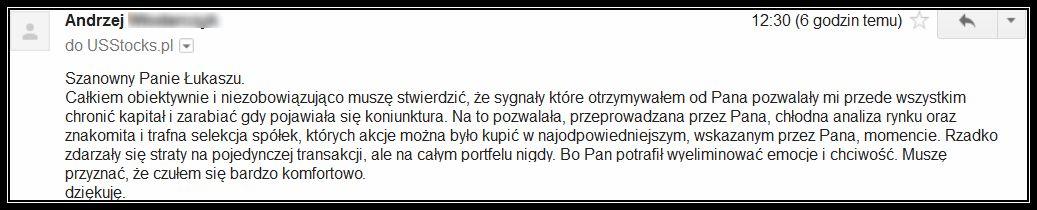rekomendacja Andrzej 2015.12.30