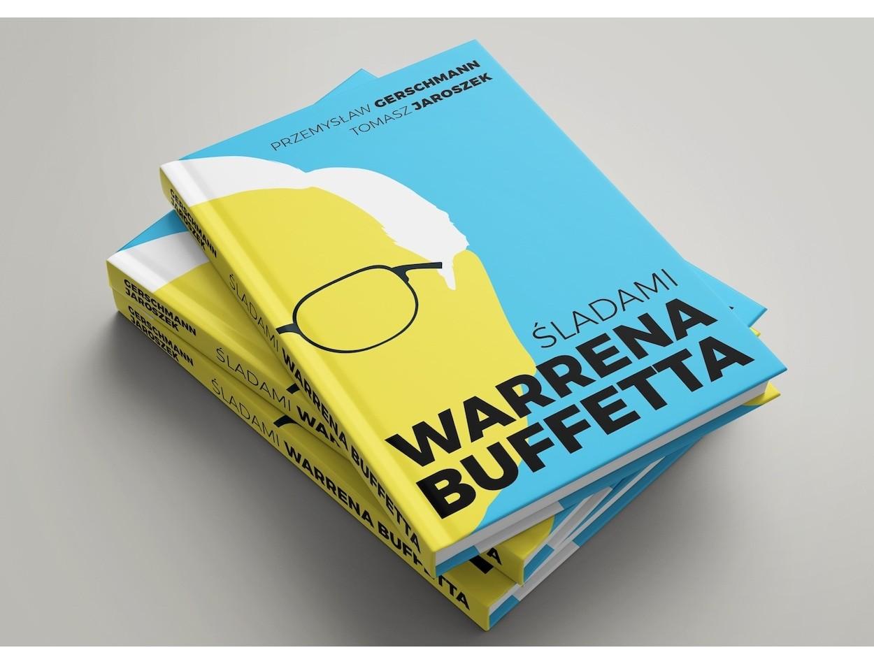 Śladami Warrena Buffetta recenzja