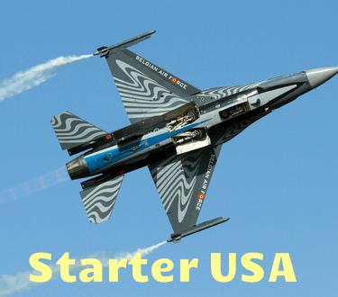 Starter USA
