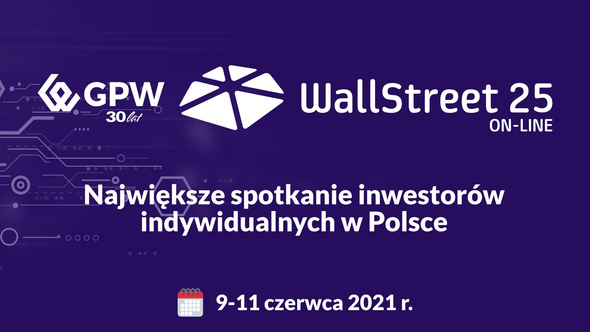 GPW WallStreet 25